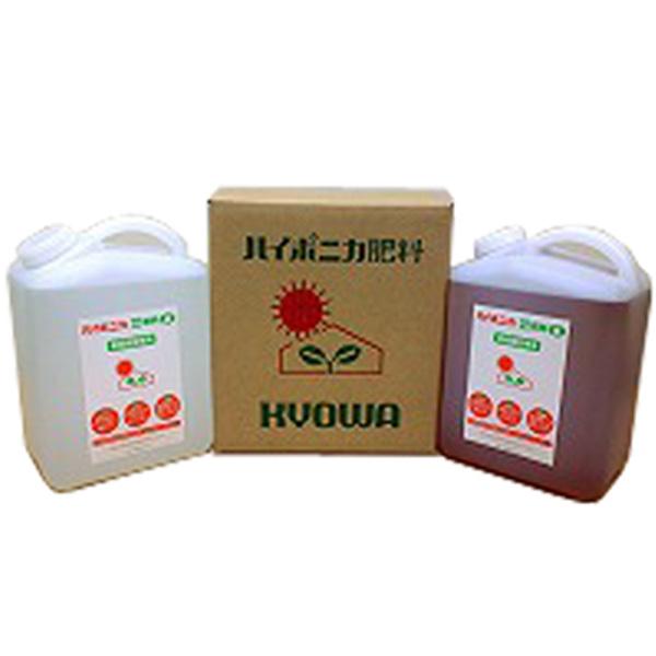 ハイポニカ液体肥料